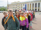 1 июня -День защиты детей в ДК ГАЗ.