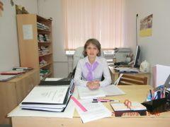Чехунова Светлана Николаевна
