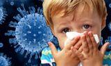 Профилактика вирусных заболеваний