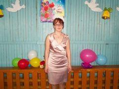 Ласточкина Светлана Анатольевна