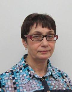 Белинская Ольга Борисовна