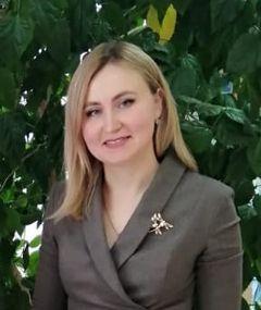 Даниленко Наталья Николаевна