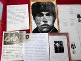 Уголок памяти Великой Отечественной войне