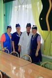 Сотрудники столовой (информация размещена с разрешения сотрудников)