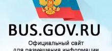 официальный сайт для размещения информации о государственном (муниципальном ) учреждении