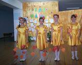 танцевальная группа с танцем для мам