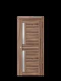 Двери Квадро