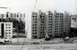 Костомукша. 1983 г. Дом по ул. Ленина,2