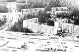 Поселок Костомукша 1978 г. - С.А. Майстерман